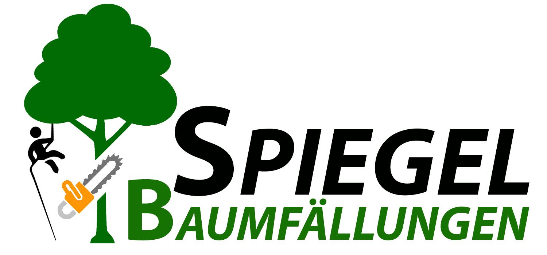 SPIEGEL BAUMFÄLLUNG